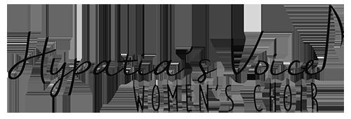 Hypatia's Voice Women's Choir